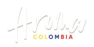 Aroma Colombia Logo